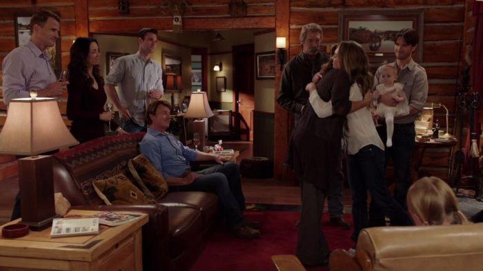 Amy Jack Katie (Julia Baker) Lisa Lou Lyndy Mitch Cutty (Kevin McGarry) Peter Tim Ty.