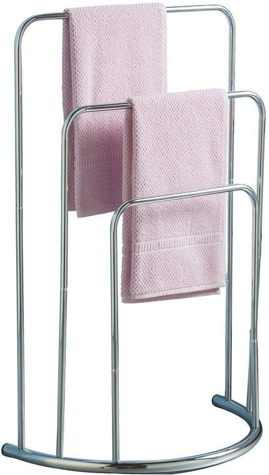 Bathroom Towel Stand Three Tier Free Standing Rail Bar Holder Stainless Steel http://www.ebay.co.uk/itm/Bathroom-Towel-Stand-Three-Tier-Free-Standing-Rail-Bar-Holder-Stainless-Steel-/142057011562?hash=item211341f96a:g:De0AAOSwaB5Xi0bM  Get Now  this Fantastic Opportunity. Check Luxury Home Gardens and Grab this gift Now!