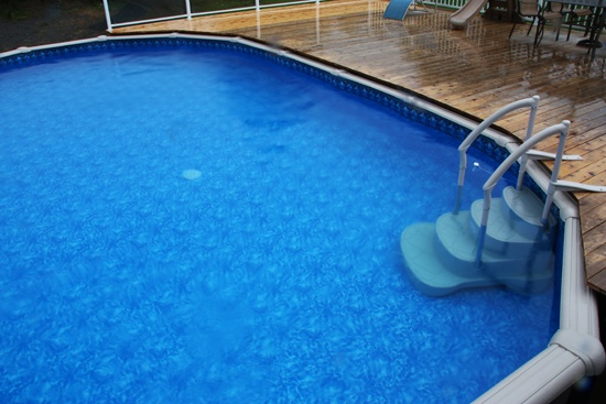 22 best above ground pools images on pinterest backyard for Above ground pools and installation