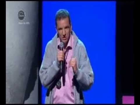 Henning Wehn On Daves One Night Stand - YouTube