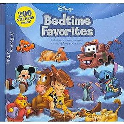 disney bedtime stories book Gifts