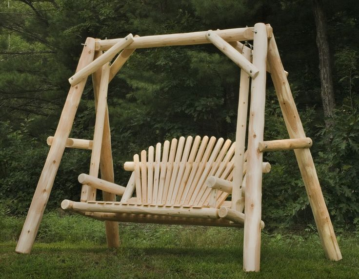outdoor cedar log furniture furniture