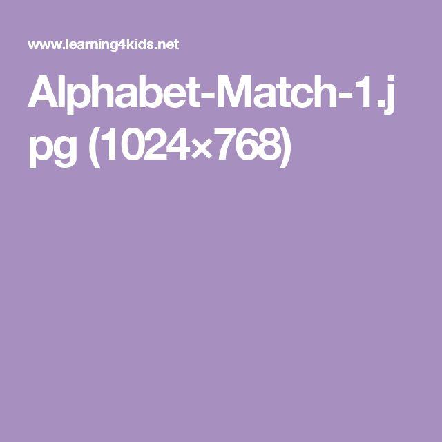 Alphabet-Match-1.jpg (1024×768)