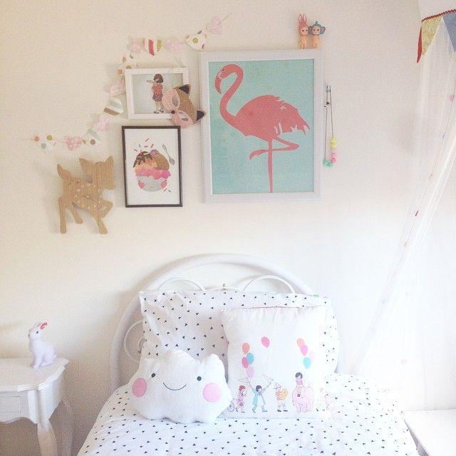 1000 Images About Flamingo Decor On Pinterest Shelves Sonny Angel And Vintage Artwork