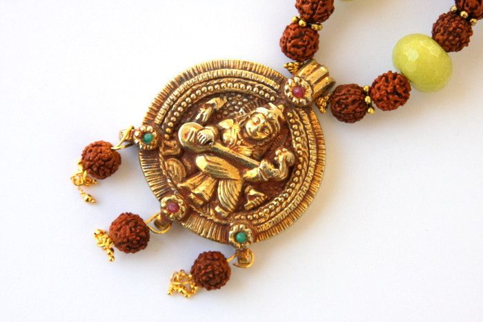 The Deewani Collection Necklace by Harshi   Avenue247