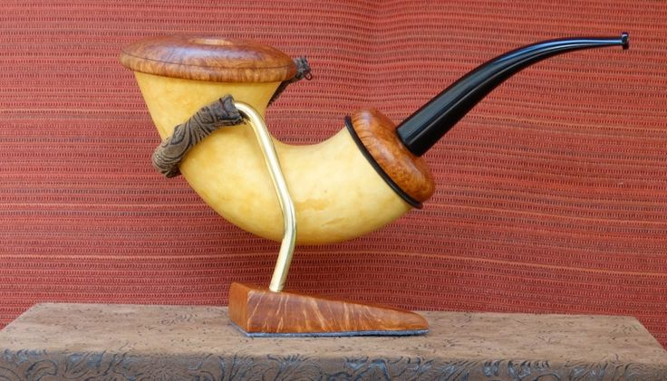 gourd pipe