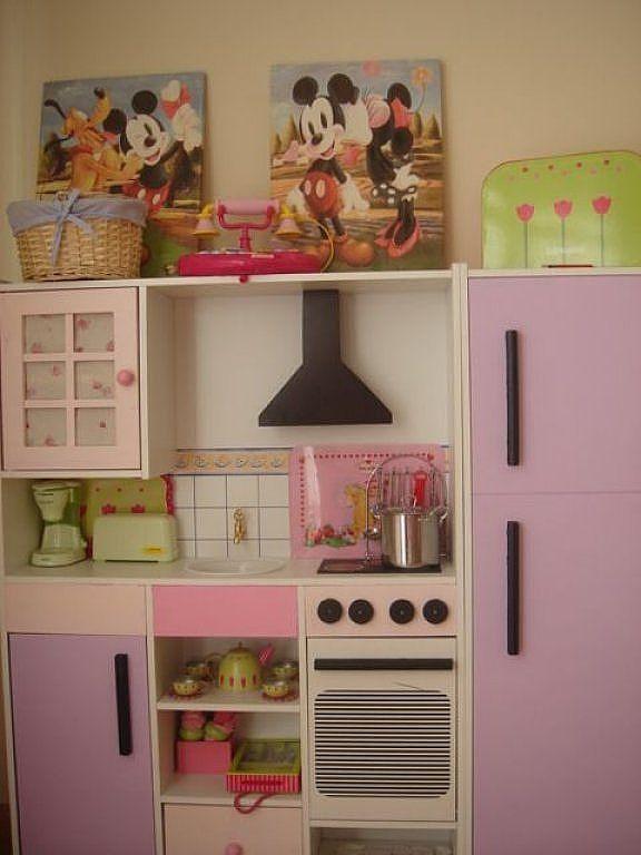 17 mejores ideas sobre cocina de juguete en pinterest