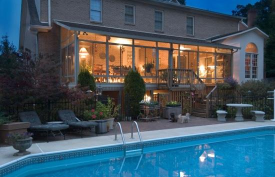 123 Best Sun Room Spas Images On Pinterest Arquitetura