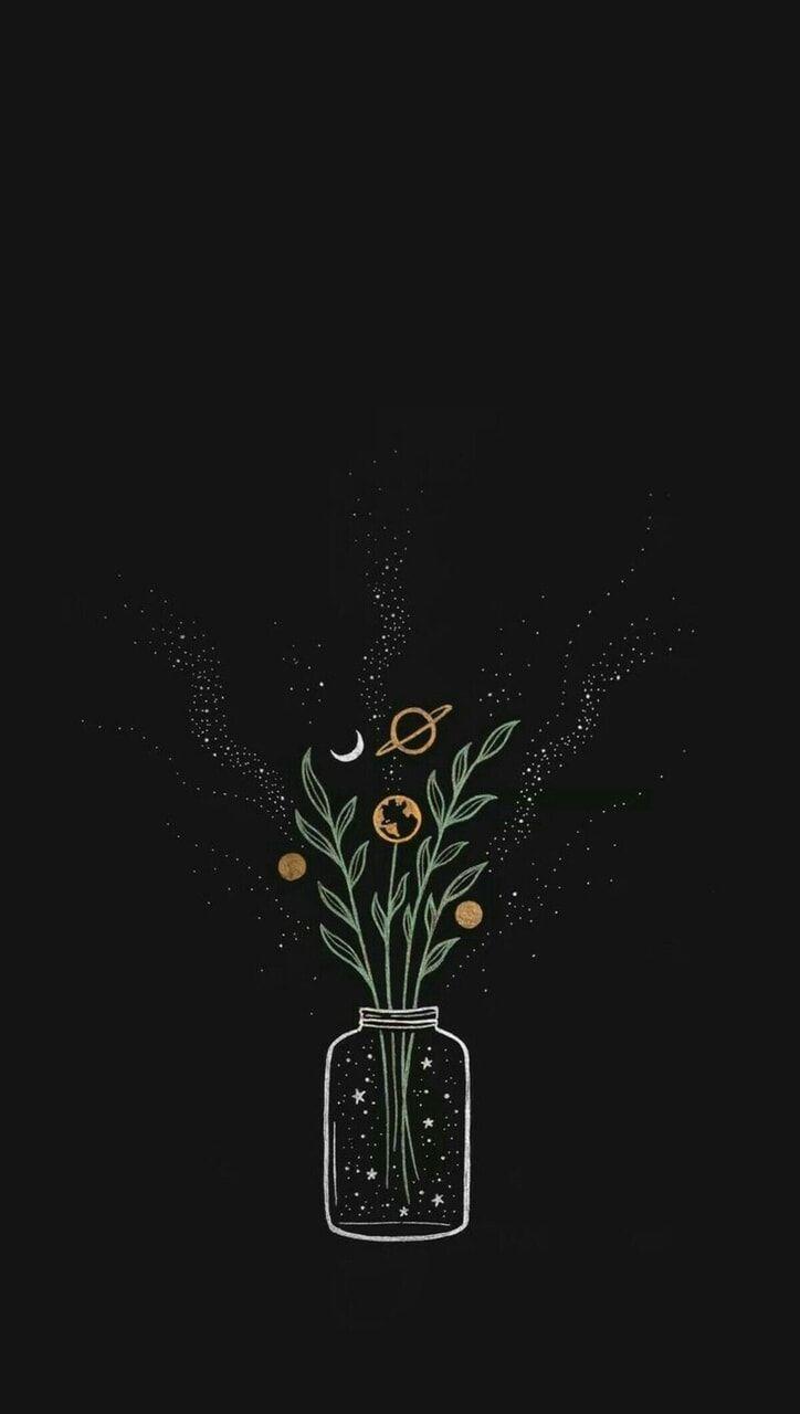 Kartinka Najdeno Polzovatelem Ipekrblt Nahodite I Sohranyajte Svoi Sobstvennye Izobrazheniya Minimalist Wallpaper Aesthetic Pastel Wallpaper Black Wallpaper