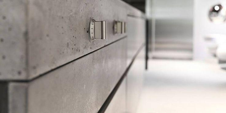 kjøkkenøy heltre betong - Google-søk