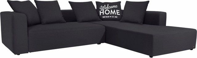 Ecksofa Heaven Casual Colors Wahlweise Mit Bettfunktion Und Bettkasten Furniture Home Decor Couch