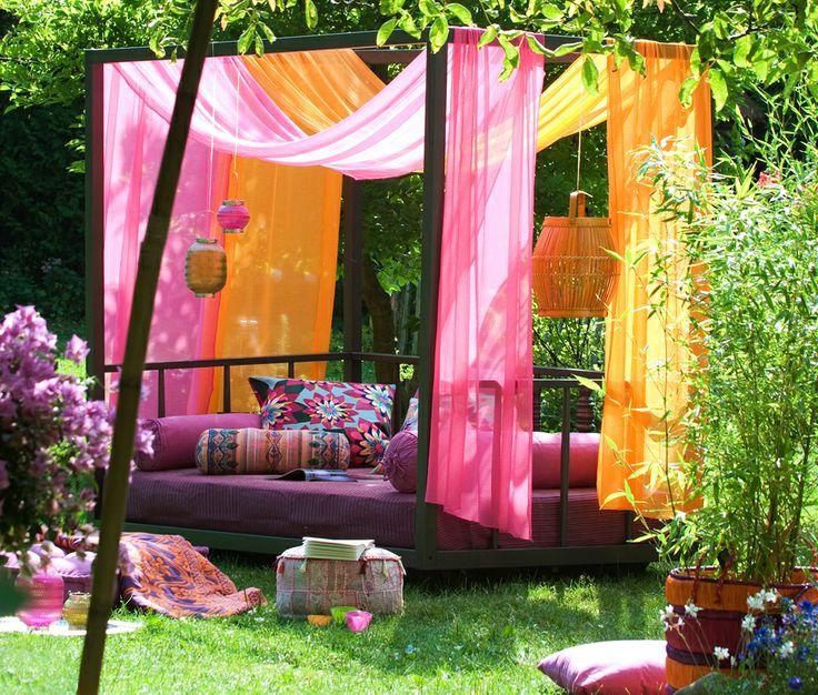 die 25 besten ideen zu orientalische deko auf pinterest. Black Bedroom Furniture Sets. Home Design Ideas