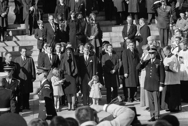 Monday, November 25, 1963