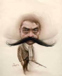 Un gran revolucionario mexicano: Emiliano Zapata