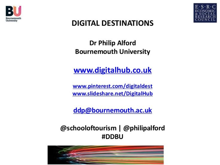 Discover Dorset