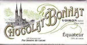 CHOCOLAT BONNAT - Résultats Yahoo France de la recherche d'images