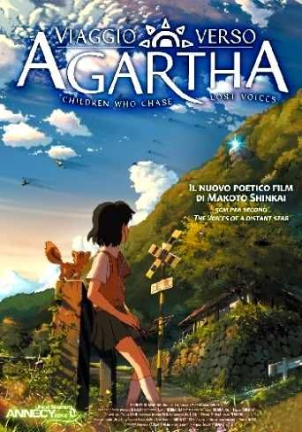 Viaggio verso Agartha - Kaze