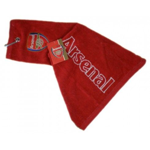 Arsenal F.C. Tri-Fold Towel