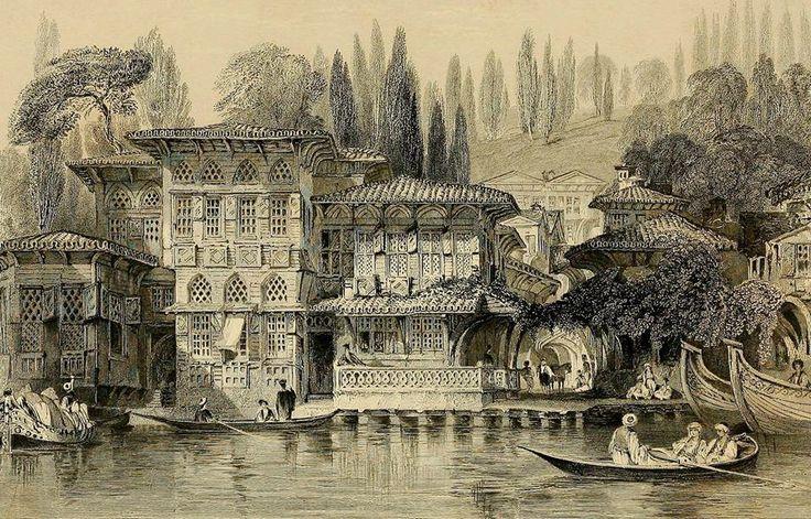 İstanbul, Ottoman era.