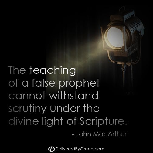 John Macarthur Quotes: Best 10+ John Macarthur Ideas On Pinterest