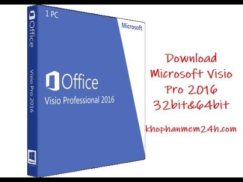 How to Download and Install Visio 2016 Full 100% Working