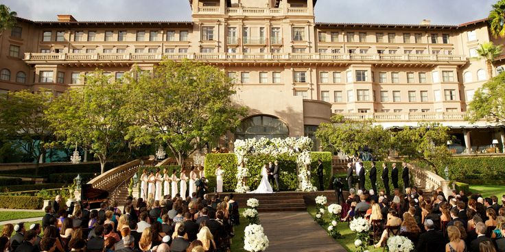 32 Best Images About Los Angeles Amp Orange County Wedding Venues On Pinterest