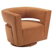 Best Galactica Return Swivel Chair Swivel Barrel Chair 400 x 300