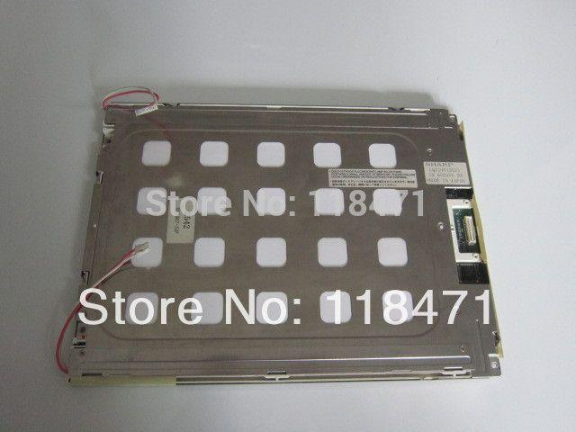 LCD Panel LQ104V1DG21 10.4 Inch LCD Display 640 RGB*480 VGA original grade A one year warranty #Affiliate