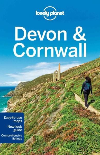 Lonely Planet: The world's leading travel guide publisher Lonely Planet Devon Cornwall is your passport to all the most relevant and up-to-date advice on what to see, what to skip, and what hidden dis