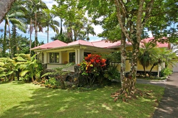 52 Halaulani Place, Hilo, Hawaii... MLS 225448 - Click photo to view property details