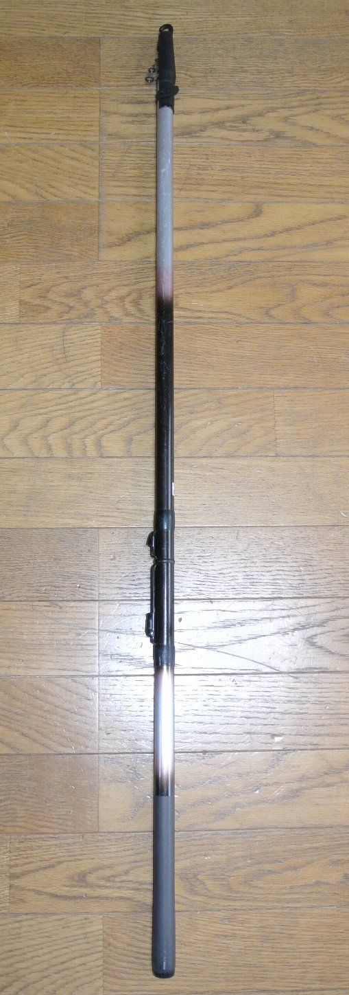 Used fishing spinning rod Shimano Holday ISO XT 15-530 from Japan