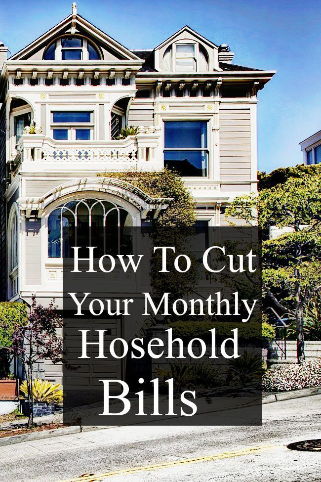 How to lower your monthly bills | Monthly Bills | Household bills | Lower your bills