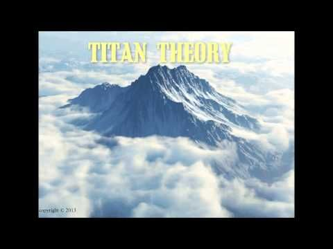 Titan Theory - Lost in you ft. Reeco