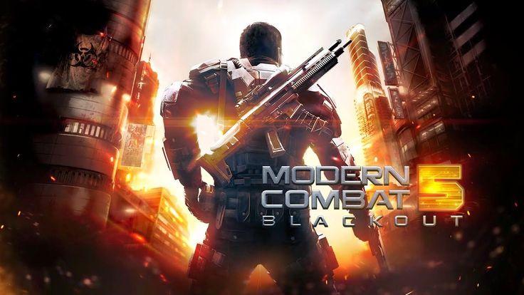 Modern Combat 5: Blackout v1.0.0p APK Free Download  http://momojustshare.blogspot.com/2014/07/modern-combat-5-blackout-v100p-apk-free-download.html