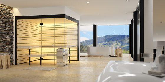 Vista by KÜNG | Saunas