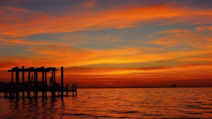 Spectacular Sunrises  Fort Walton Beach, Fla.