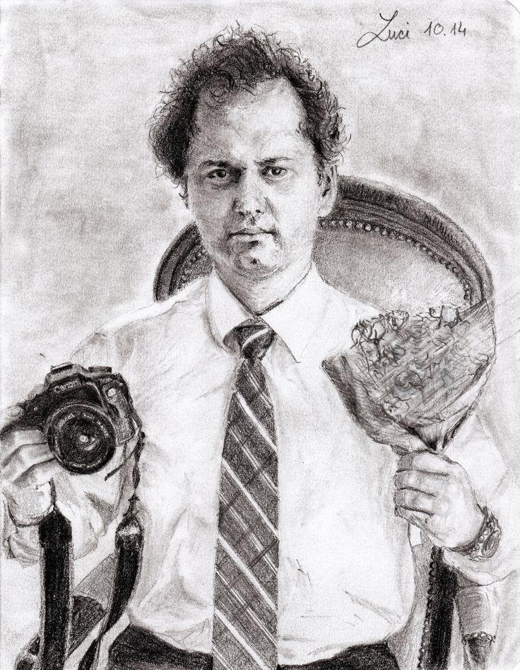 Portret L.B.