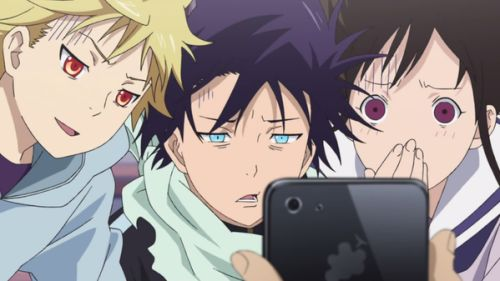 When your squad helps you text bae