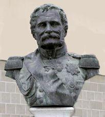 Bust of Jomini
