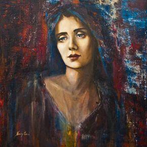 Nancy Torre - Artiste visuel
