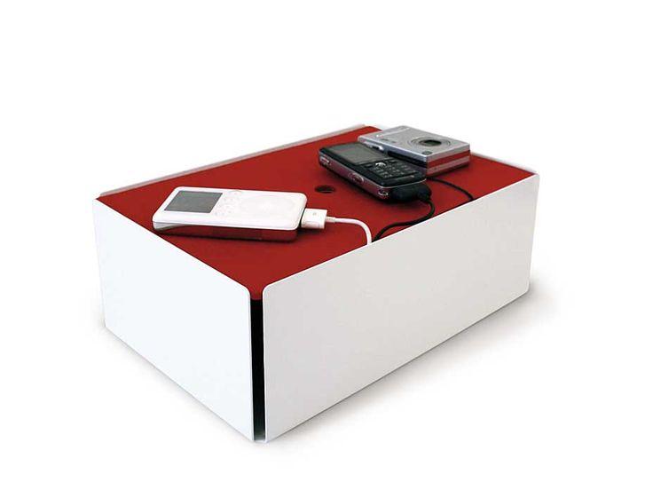 Kabelbox Charge-Box | topdeq.de