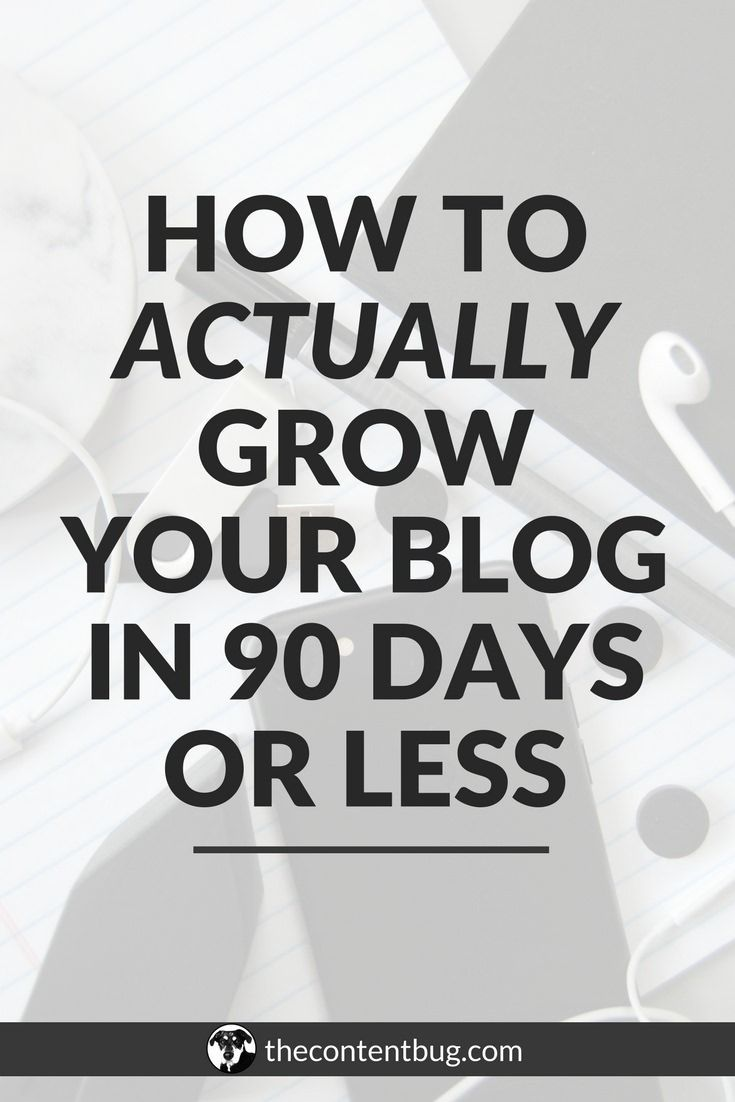 Are you struggling to grow your blog? Have you ever wondered why other bloggers are growing yet you seem to be stuck? In this post, I'm going to address how you can actually grow your blog in 90 days or less! It's time to stop spinning your wheels and skyrocket your blog's growth. Plus save your seat for my free webinar to uncover what's holding you back from blogging success! #growyourblog #bloggingtips #blogstrategy #webinar