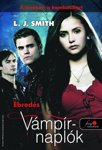 1. rész: Ébredés HALÁLOS SZERELMI HÁROMSZÖG Elena: az üdvöske. A királylány, aki minden fiút megkaphat, akit akar. Stefan: komoly és rejtélyes. Szemlátomást az egyedüli, aki ellen tud állni Elenának, még ha próbálja is védelmezni saját múltjának kísértő retteneteitől. Damon: szexi és veszélyes. Hajtja a bosszúvágy Stefan ellen, aki elárulta. Elszántan próbálja megszerezni Elenát, és gyilkolni is hajlandó érte. Két vámpírfivér története a gyönyörű lánnyal, aki nem tud választani közülük.