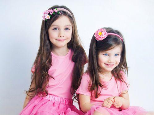 Купить Кружевная лента с веткой розовой яблони - розовые цветы, розовый, зеленые листья, весна