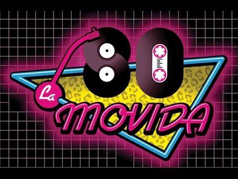 Musica Pop-Rock-Tecno (España) Años 80-90....**Parte 23**
