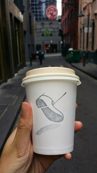 Quirky coffee spots in melbourne