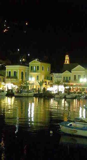 Symi Island ( Dodecanese), Greece
