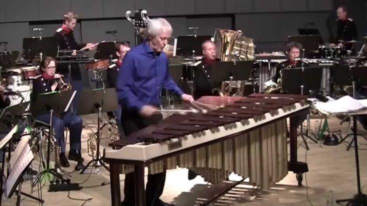 Hexagram: Kai Stensgaard & Prinsens Musikkorps