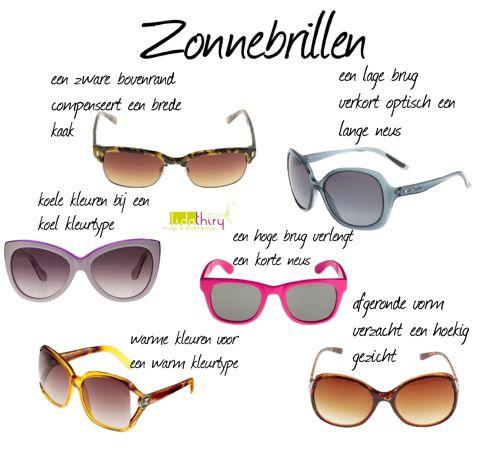 Tips-voor-je-zonnebril. Tik op de foto voor meer details.