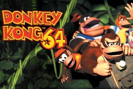 A Hidden Coin in Donkey Kong 64 Went Undetected for 17 Years